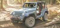 2013 JEEP WRANGLER SPORT: Wrangler still a winner