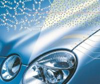 AUTO TECH: Nano-technology used to protect car finishes