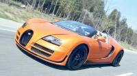 2013 BUGATTI VEYRON VITESSE: Unthinkable speed makes legend