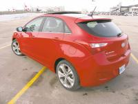 2013 HYUNDAI ELANTRA GT: Hyundai gets it right