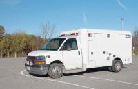 Here's how paramedics become better drivers
