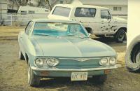 Those '70s cars