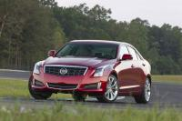 2013 CADILLAC ATS: Cadillac catching up to BMW
