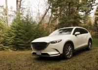 Mazda crossover comes of age
