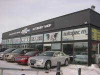 Platinum Auto a stellar novice effort