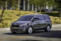 2016 Kia Sedona's warranty, insides make it must-see minivan