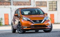 Nissan brings 2017 Versa Note to Canada