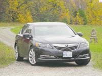 Acura takes all-wheel drive to a new level