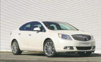2013 ACURA ILX DYNAMIC vs. BUICK VERYANO TURBO