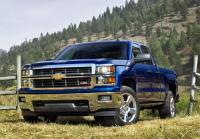 2014 CHEVY SILVERADO: GM's best pickup ever