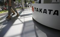 8 automakers recall over 12M vehicles for Takata air bags