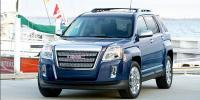 2013 GMC TERRAIN: Go for the six -- it's worth it