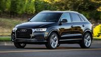 2016 Q3 SUV delivers affordable turbocharged Audi prestige