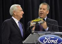 Ford says it's adding 2,000 jobs in Louisville to produce 2017 aluminum-body Super Duty trucks