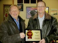 Auto Gallery named top used car dealer