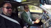 Behind the Wheel with Willy: Lincoln MKX