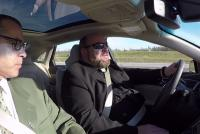 Behind the Wheel with Willy: Lincoln MKZ
