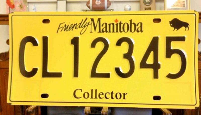 license plate collector clubs