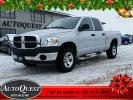 Pre-owned/used 2008 Dodge Ram 1500 SXT - 4.7L QUAD CAB! 4 X 4!