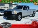 Pre-owned/used 2010 Chevrolet Silverado 1500 Extended Cab - 4.8L Vortech, 4X4!