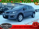Pre-owned/used 2008 Mazda CX-7 GT - ALL WHEEL DRIVE SUV! 2.3L Turbo!