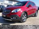 Pre-owned/used 2013 Buick Encore - EFFICIENT 1.4L SUV! BLUETOOTH, HTD SEA