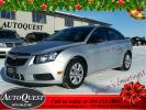 Pre-owned/used 2012 Chevrolet Cruze LS - LOW KMS! GREAT OPTIONS & VALUE!