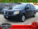 Pre-owned/used 2008 Dodge Grand Caravan SE - STOW N' GO! ACCIDENT FREE!