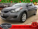 Pre-owned/used 2012 Hyundai Elantra GL - 6 SPEED MANUAL! ACCIDENT FREE!