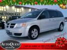 Pre-owned/used 2010 Dodge Grand Caravan SE - Stow N' Go, Remote Start & DVD!!!