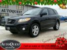 Pre-owned/used 2010 Hyundai Santa Fe Limited - AWD, HEATED LEATHER, PWR SUNRO