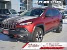 Pre-owned/used 2016 Jeep Cherokee Trailhawk