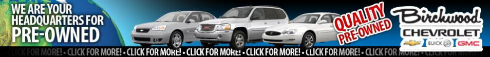 Birchwood Chevrolet Buick GMC