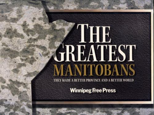 The Greatest Manitobans
