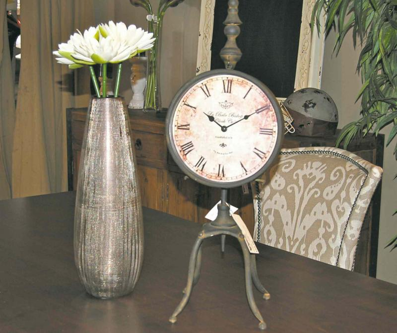 Industrial Accents Can Spruce Up Your Decor Winnipeg