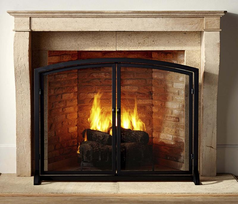 <p>Pottery Barn Files</p><p>Chimney smells can stink up indoor air, especially when a house was built to be fairly airtight. Summer conditions actually exacerbate the problem, as hot and humid air is heavier than dry, cooler indoor air.</p>