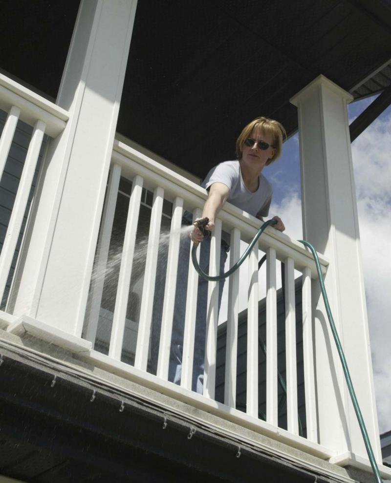 <p>Dean Bicknell / Calgary Herald</p><p>Spending an afternoon catching up on home maintenance is a great way to preserve your home's comfort, safety and value. </p>