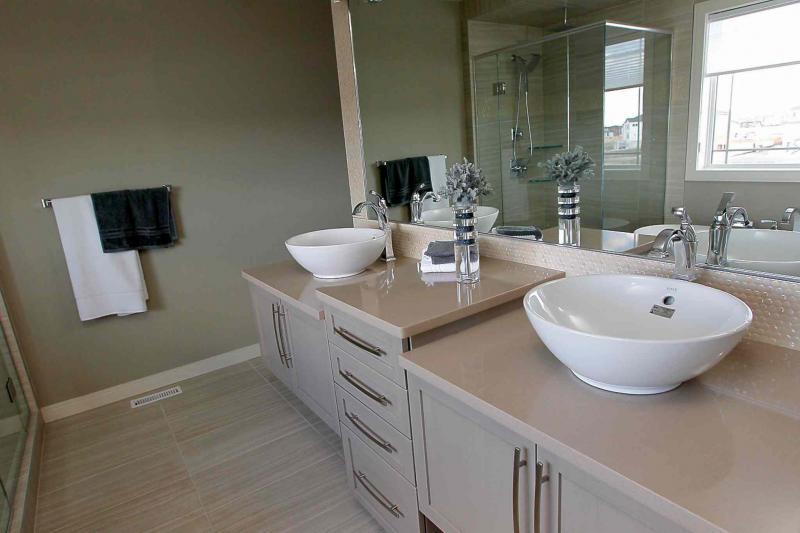 Ensuite Bathroom Winnipeg luxurious and livable - winnipeg free press homes