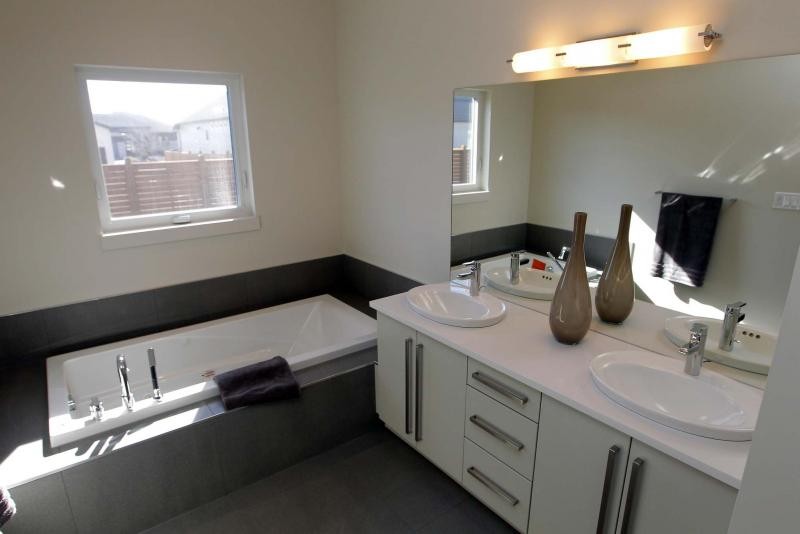 Ensuite Bathroom Winnipeg attainable luxury - winnipeg free press homes