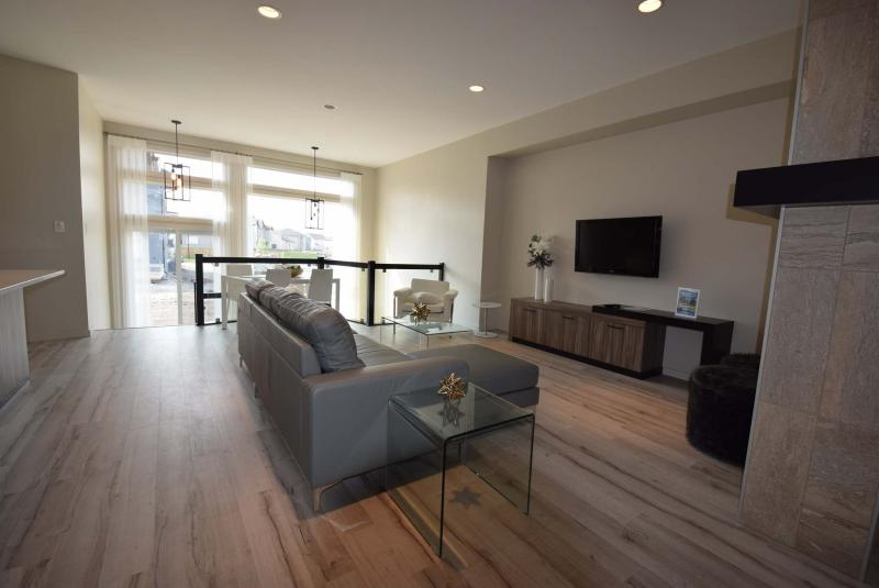 <p>Todd Lewys / Winnipeg Free Press</p><p>The Fall Parade of Homes will feature more than 130 stunning new homes around Manitoba. </p>