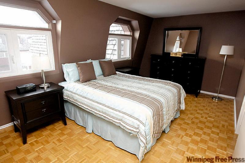 Condomaximum Winnipeg Free Press Homes