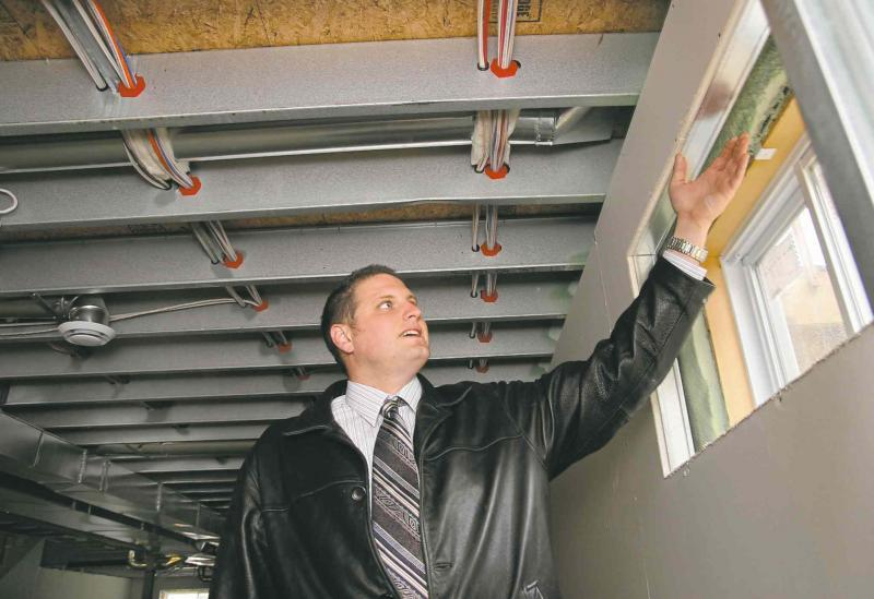moving basement window a task fraught with risk winnipeg free press