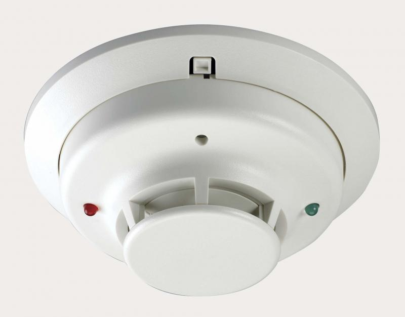 <p>Supplied</p><p>While hard-wired smoke alarms are generally the most reliable, they may not provide safety during a power failure unless they're backed up by batteries or a secondary battery-powered detector.</p>