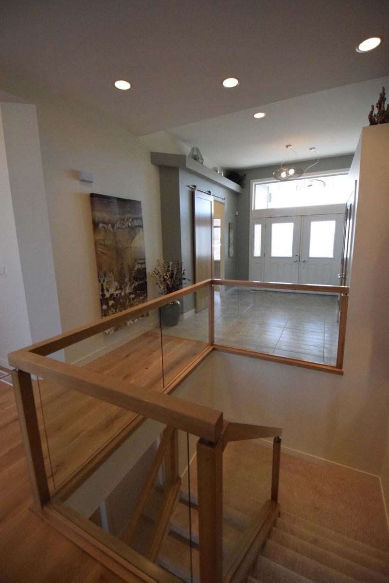 Bungalow with walk out basement luxurious and livable for Bungalow with walkout basement