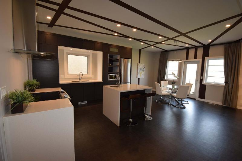 <p>Todd Lewys / Winnipeg Free Press files</p><p>The upcoming Fall Parade of Homes, with 133 stunning new show homes, is a great place to get some ideas about what you'd like your future home to look like. </p>