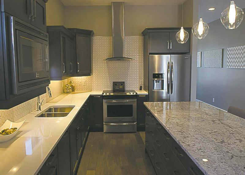 Best kitchen cabinets for resale 5 great neutral paint for Best color for kitchen cabinets for resale