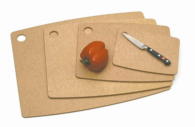 Consider using different cutting boards for meats and vegetables to avoid cross contamination.