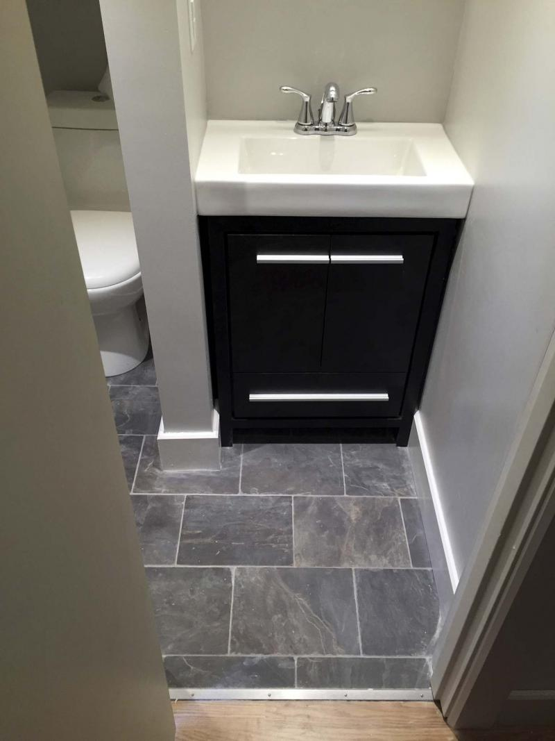 Ensuite Bathroom Winnipeg double bathroom a tricky but rewarding experience - winnipeg free
