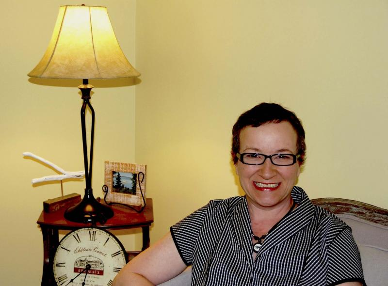 <p>After 17 years as a Free Press Homes columnist, Connie Oliver is retiring. </p>