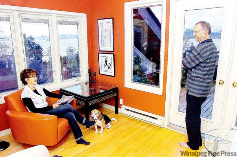 Hard core colours winnipeg free press homes for Is it hard to become an interior designer